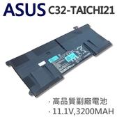 ASUS 6芯 C32-TAICHI21 日系電芯 電池 0B200-00171111M  0B200-00170000M