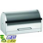 [美國直購] WMF 不鏽鋼 麵包箱 0634416030 Stainless Steel Breadbox