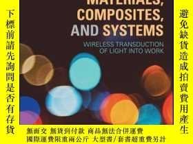 二手書博民逛書店Photomechanical罕見Materials, Composites, and Systems: Wire