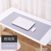書桌墊辦公桌寫字墊大號電腦桌寫字桌鍵盤墊臺墊辦公桌墊超大-ifashion
