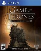PS4 冰與火之歌:權力遊戲(美版代購)
