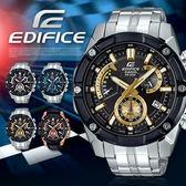 EDIFICE 粗曠質感賽車錶 EFR-559DB-1A9 CASIO EFR-559DB-1A9VUDF