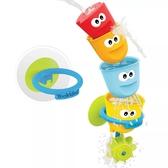 以色列 Yookidoo 兒童戲水玩具 - 捉迷藏疊疊杯