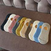 10雙裝襪子女船襪純棉女士短襪韓國淺口可愛
