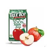 [COSCO代購] W140770 Tree Top 蘋果汁 320 毫升 X 24 罐入