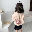 胸包 網紅兒童包包斜背包新款小女孩時尚寶寶可愛公主洋氣女童包包