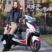 電動機車 60V電瓶車 成人電動車 電動摩托車 電動自行車 踏板車男女 MKS卡洛琳