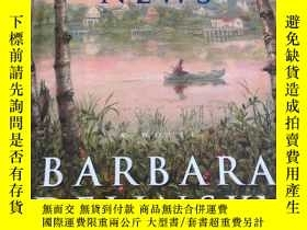 二手書博民逛書店LAKE罕見NEWS BARBARA DELINSKYY1703