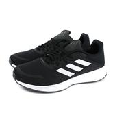 adidas DURAMO SL 慢跑鞋 運動鞋 黑色 男鞋 FV8789 no814