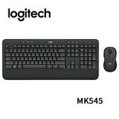 Logitech 羅技 MK545 無線 滑鼠鍵盤組