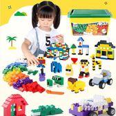 樂高積木 匹配樂高積木男孩子3女孩6周歲兒童拼裝玩具益智10小顆粒12小學生 LN4768【Sweet家居】