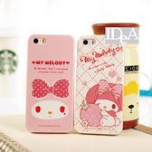 Apple iPhone5s/6/Plus Sanrio 三麗鷗 家族大集合 TPU手機殼 軟殼 保護殼 布丁狗 kitty 美樂蒂 奇奇拉拉