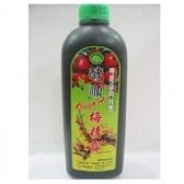 買9送3 大熊健康 梅精露(烏梅露.烏梅汁) 960ml/瓶