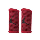 Nike Jordan Finger Sleeves [JKS03605MD] 護指套 運動 訓練 透氣 舒適 紅黑