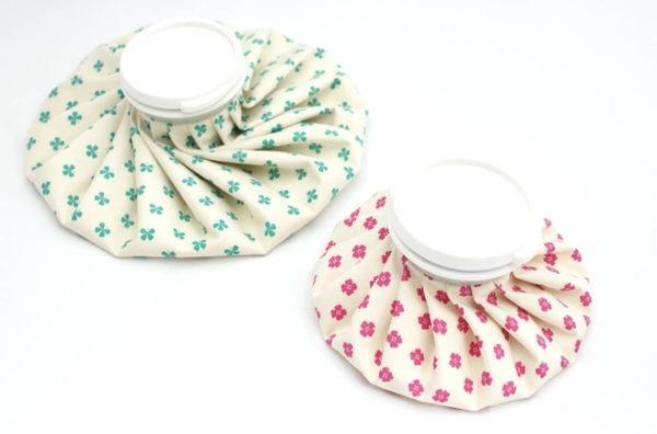 Comefree冰熱兩用敷袋 6吋(小) 顏色隨機出貨