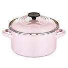 台灣,Le,Creuset,總代理商供貨,光滑、易清洗,具良好的導熱性,適合烹煮麵食或湯類料理