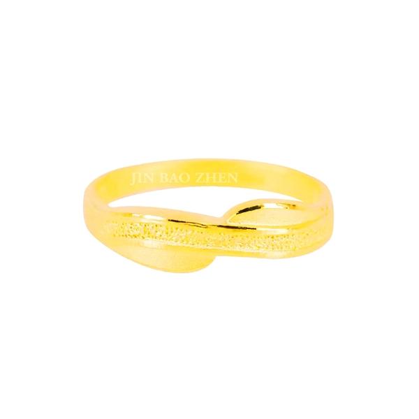 幸福約定-黃金戒指