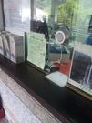 (現貨中保固一年)售票窗口雙向對講機 售票窗口對講機 櫃抬 .窗口麥克風 醫院.電影院.車站