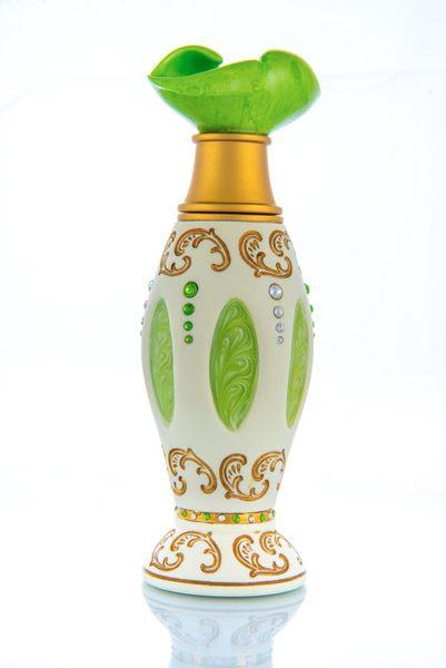 Folklory akhdar-回眸 華麗恢宏玫瑰沉香女性香水30ML杜拜儀式感香水奢華禮物