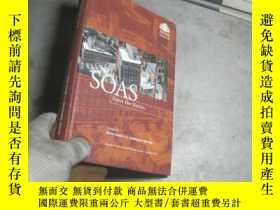 二手書博民逛書店soas罕見since the sixties 精9825619
