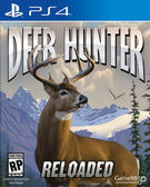 PS4 Deer Hunter Reloaded 鹿獵人 重裝上陣(美版代購)