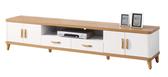 電視櫃 寶格麗7尺電視櫃【時尚屋】UZ5免組裝/免運費/電視櫃/長櫃/展示櫃