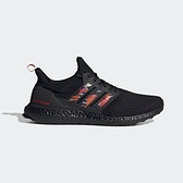 Adidas Ultraboost Dna [GZ7603] 男女鞋 運動 休閒 慢跑 避震 穩定 穿搭 愛迪達 黑 紅