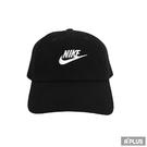 NIKE 帽 U NSW H86 CAP FUTURA FLANNEL 運動帽 羊絨 老帽 - CK1326010