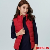 BOBSON 女款絲棉背心 (38100-13 )