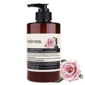 Arenes玫瑰香氛植萃護髮素 350ml