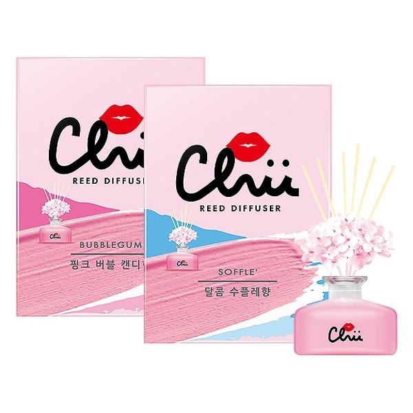CHU 戀愛能量室內香氛(150ml) 款式可選 【小三美日】香竹/芳香劑 $299