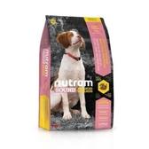 Nutram 紐頓 均衡健康系列 S2幼犬雞肉燕麥 13.6kg X 1包