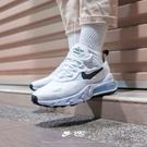 IMPACT Nike W Air Max 270 React 黑 白 熊貓 氣墊 女鞋 CI3899-101
