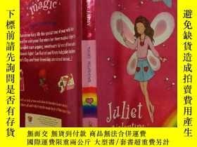 二手書博民逛書店Juliet罕見the Valentine Fairy:情人節仙女朱麗葉Y200392