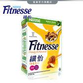 【雀巢 Nestle】纖怡 FITNESSE 蜂蜜杏仁榖類早餐 390g