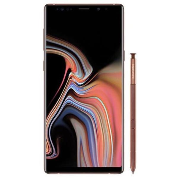 Samsung Galaxy Note 9 (6G/128G) 6.4吋 智慧型手機