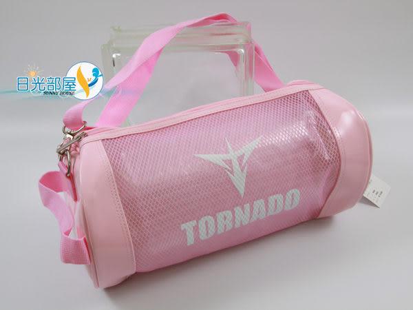 *日光部屋* TORNADO (公司貨)/TB-1302-PNK 斜背/可手提防水包(韓國品牌/收納泳褲裝,吸水巾/特價)