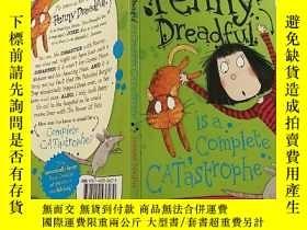 二手書博民逛書店Penny罕見Dreadful Is A Complete Catastrophe:一分錢的可怕是一場徹底的災難奇