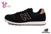 New Balance 成人女款 373休閒運動鞋 經典復刻 復古 慢跑鞋 O8496#黑色◆OSOME奧森鞋業