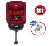 Joie spin360 ISOFIX 0-4歲全方位汽座(JBD96000R紅) 9180元+贈wish彈彈椅