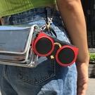 眼鏡袋便攜可愛眼鏡盒