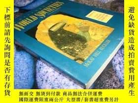二手書博民逛書店【英文版】WORLD罕見SOCIETIES 世界社會歷史Y129