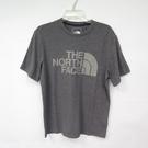 The North Face 北臉 FOUMDATION 短袖上衣 運動T恤 A4UALKS7 灰【iSport愛運動】
