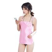 防輻射服孕婦裝肚兜圍裙內穿春夏上衣服四季防射懷孕吊帶背心