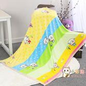 交換禮物-兒童小孩毛毯嬰兒毛毯新生兒寶寶推車蓋毯子法蘭絨薄款幼兒園被子