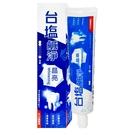 台鹽 鹹淨晶亮牙膏(150g/條)