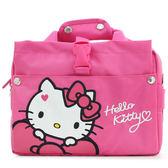 24期零利率 吉尼佛 JENOVA Hello Kitty 323 多功能數位相機包 桃紅色