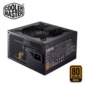【Cooler Master 酷碼】MWE 550W 銅牌 電源供應器