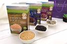 有機綜合米/有機發芽糙米/有機發芽黑糙米1kg 買2送1包泰國白米