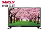 SANLUX三洋 24型 LED背光 液晶電視 SMT-24MA3 不含視訊盒 只送不裝
